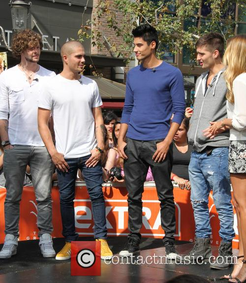jay mcguiness max george siva kaneswaran tom parker the wanted renee 3655798