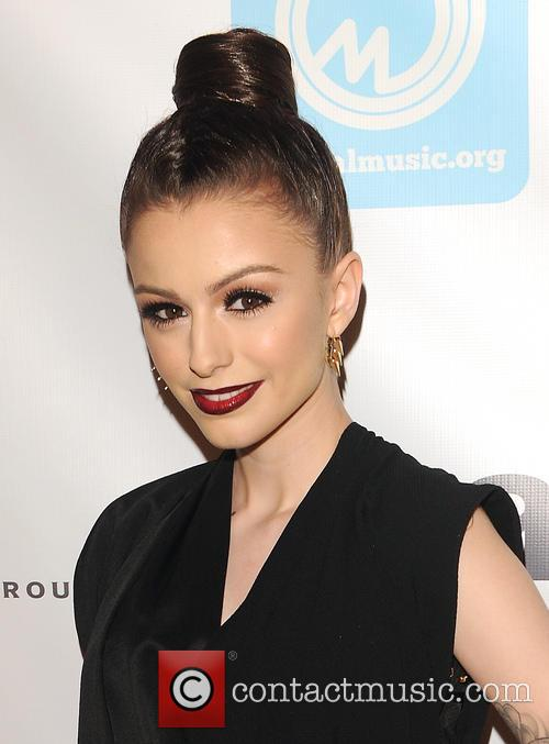 cher lloyd narm music biz awards 3654811