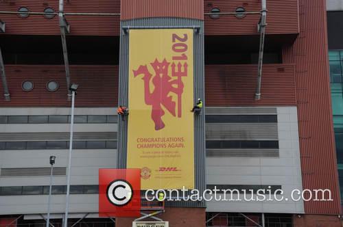 Old Trafford Stadium 8