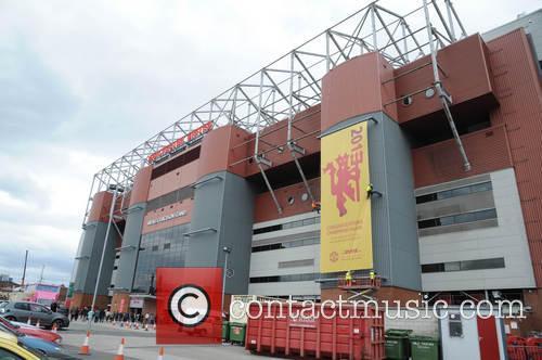Old Trafford Stadium 11
