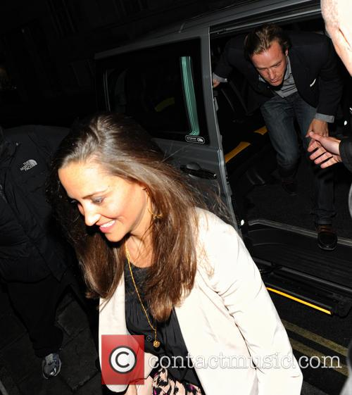 Pippa Middleton and Tom Kingston 3