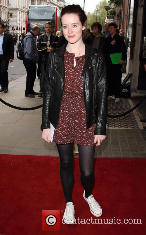 The Hothouse Press Night