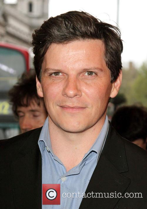 Nigel Harman, The Hothouse Press Night