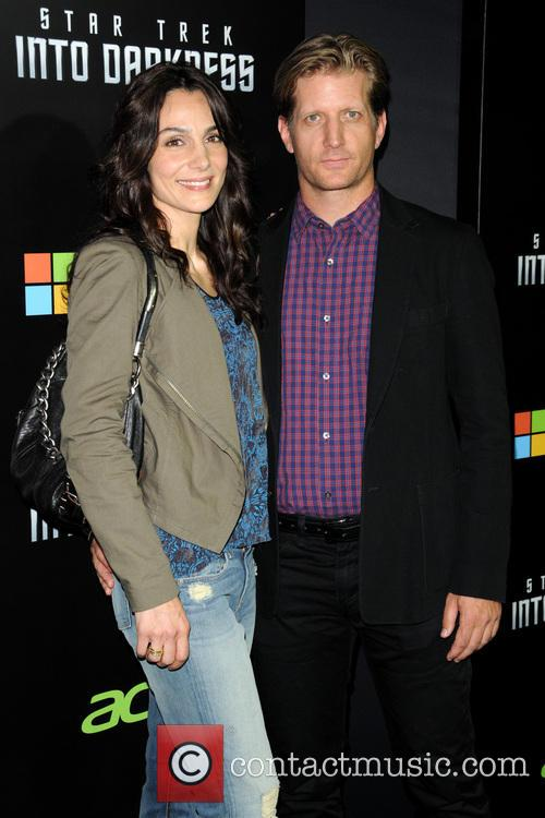 Annie Parisse and Paul Sparks 5