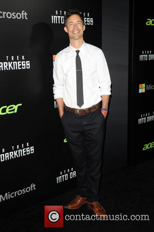 New York Screening of 'Star Trek Into Darkness'