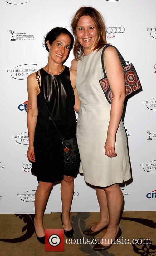 Jamie Gordon and Mikaela Beardsley