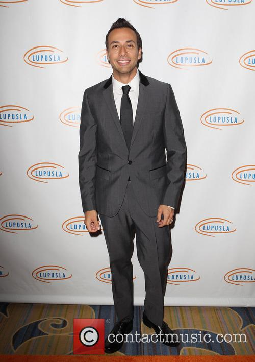 Howie D 3
