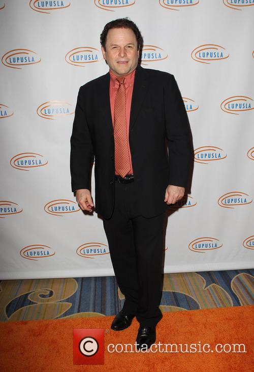 Jason Alexander, Annual Lupus Orange Day
