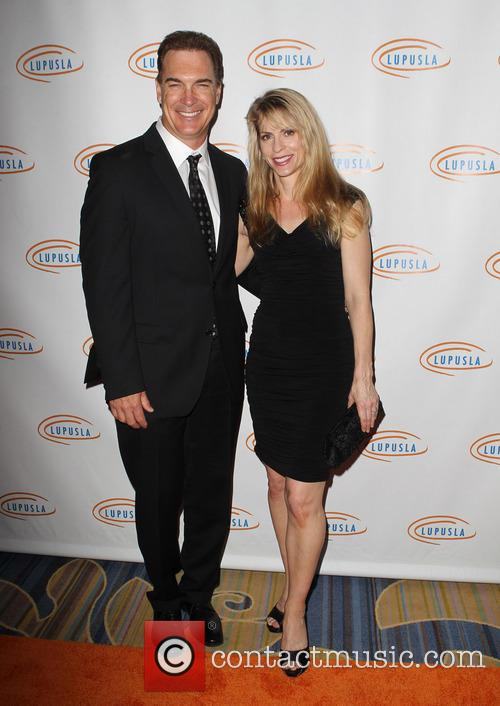 Patrick Warburton and Cathy Jennings 2