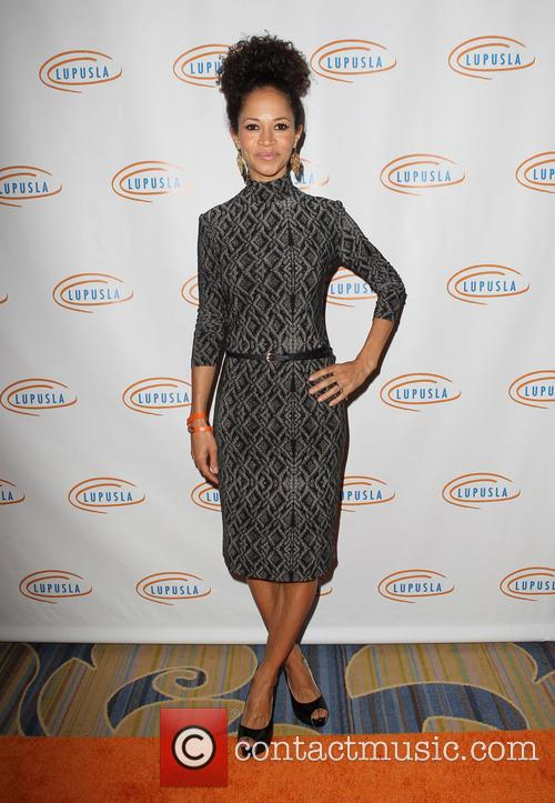 13th Annual Lupus LA Orange Ball