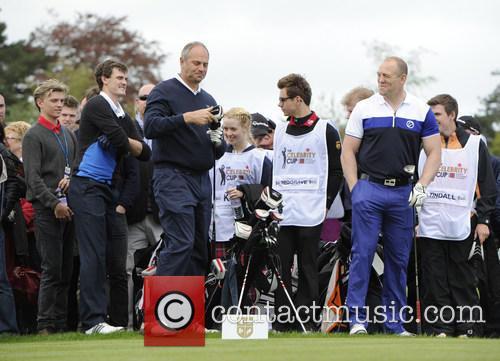 Sir Steve Redgrave and Jamie Murray 4