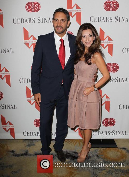Mauricio Umansky and Lea Porter 2