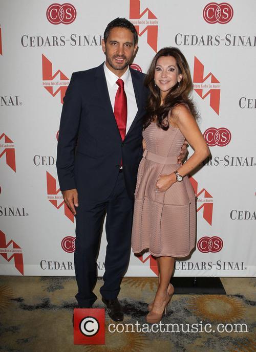 Mauricio Umansky and Lea Porter 3