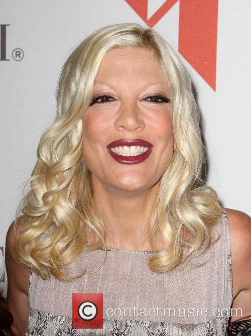 tori spelling mothers day luncheon 3656411