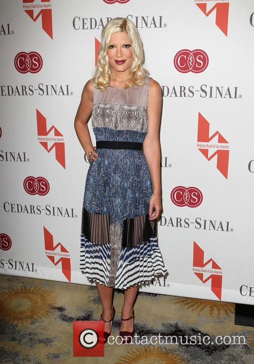 tori spelling mothers day luncheon 3656419