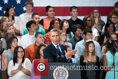 President Barack Obama 12