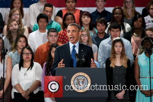 President Barack Obama 13