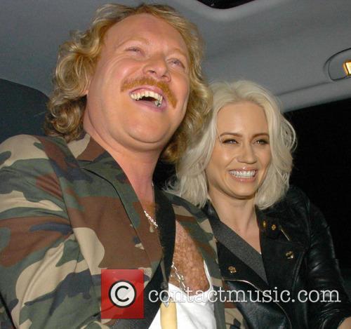 Keith Lemon and Kimberley Wyatt 6