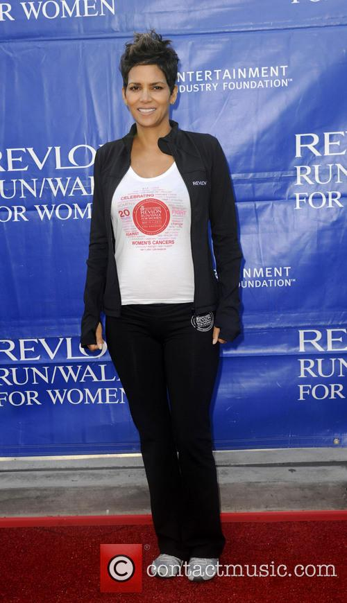 halle berry celebrities attend the 20th annual 3657135