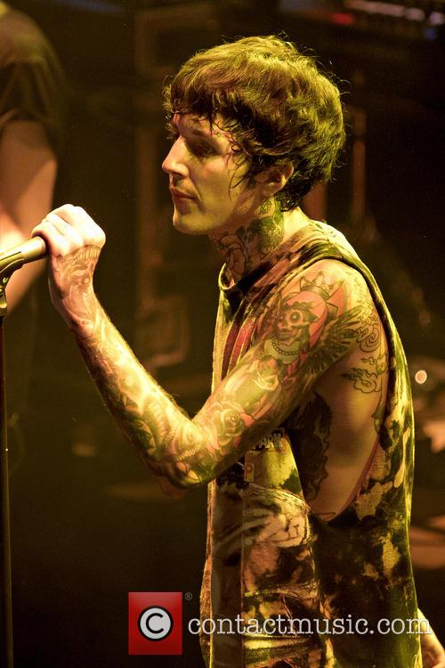 Bring Me The Horizon and Oli Sykes 1