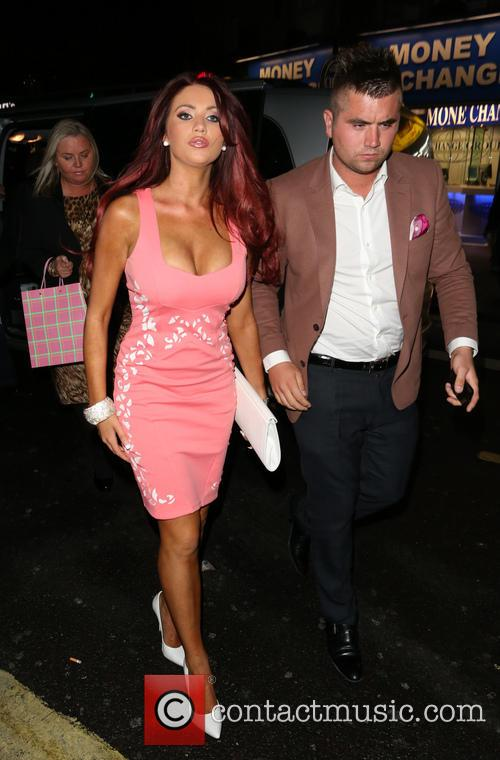 Celebrities arrive at Cafe de Paris to attend...