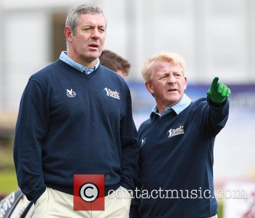 Gavin Hastings and Gordon Strachan 3