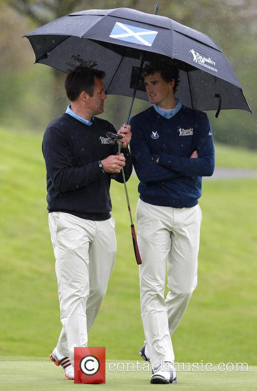 Kenny Logan and Jamie Murray 4