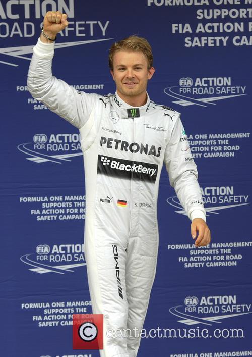 nico rosberg formula 1 barcelona grand prix 3657216