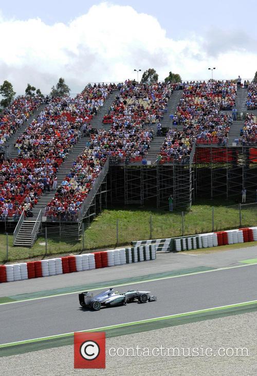 Nico Rosberg 7