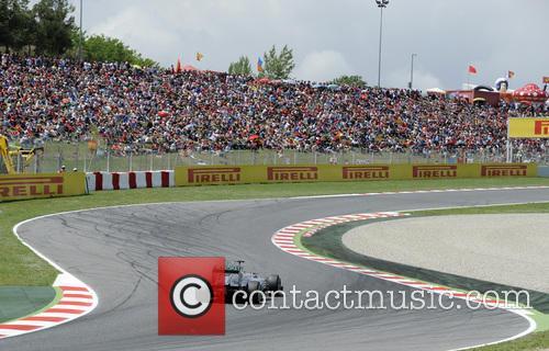 Nico Rosberg 13