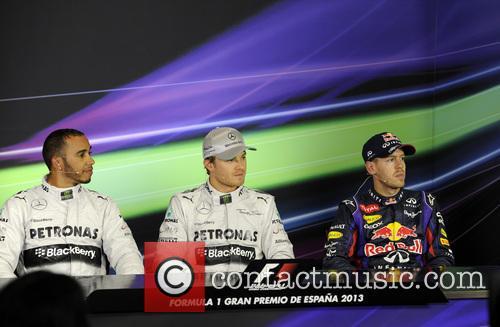 Sebastian Vettel 5