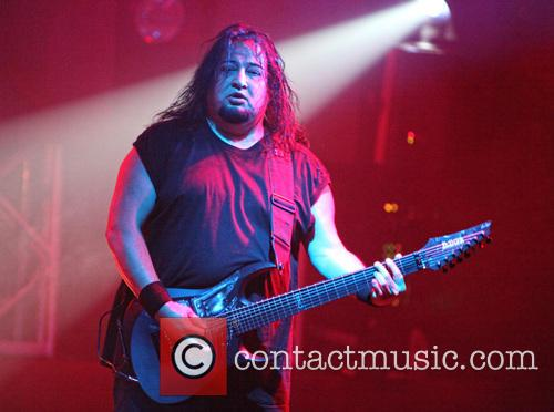 Fear Factory, Dino Cazares and Fort Lauderdale 4