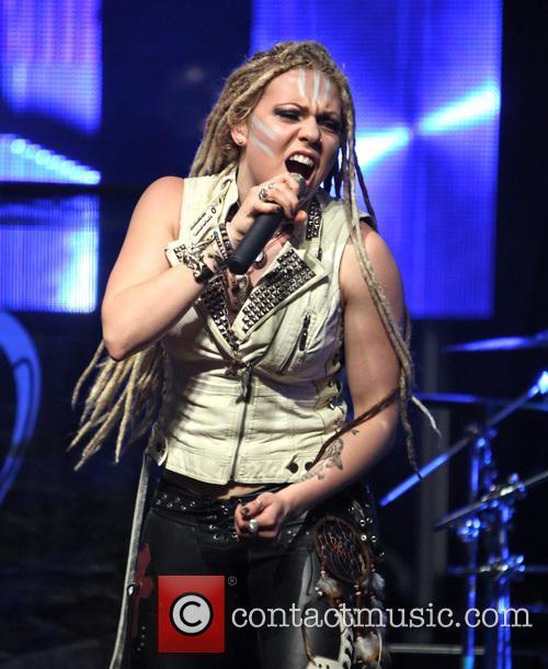 Kobra Paige 6