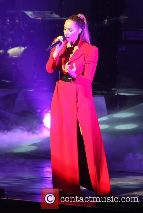 Leona Lewis 16