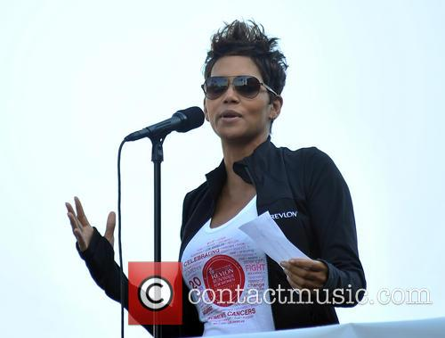 halle berry celebrities attend the 20th annual 3657031