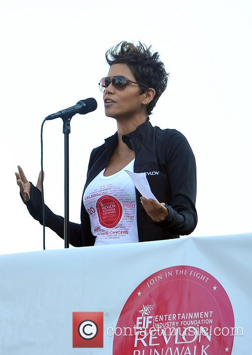 halle berry celebrities attend the 20th annual 3657032
