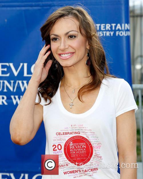 Karina Smirnoff 2