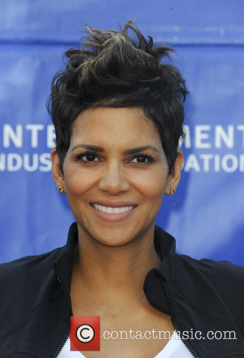 halle berry celebrities attend the 20th annual 3657112