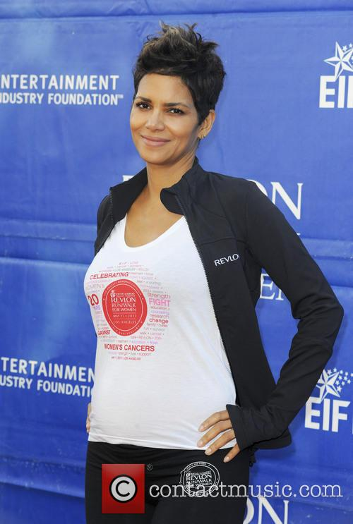 halle berry celebrities attend the 20th annual 3657127