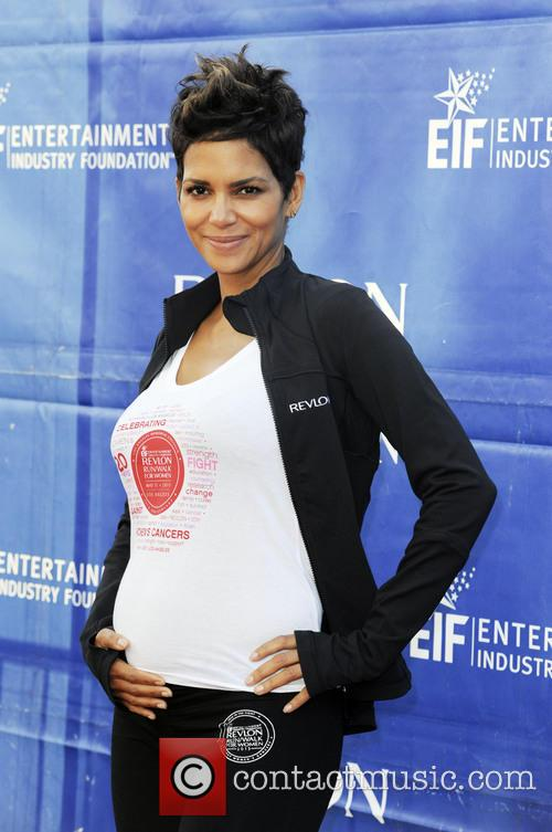 halle berry celebrities attend the 20th annual 3657133