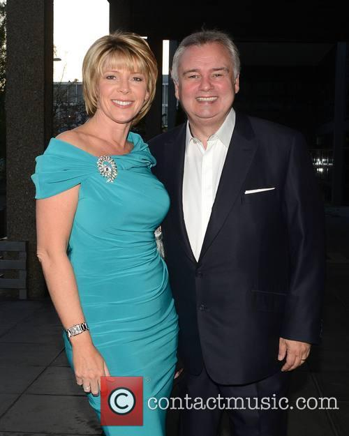 Celebrities outside the RTE Studios for 'The Saturday...