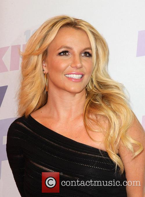 britney spears 2013 wango tango presented by 3657252