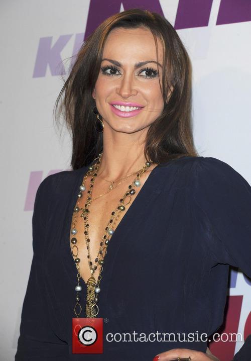 Karina Smirnoff 3