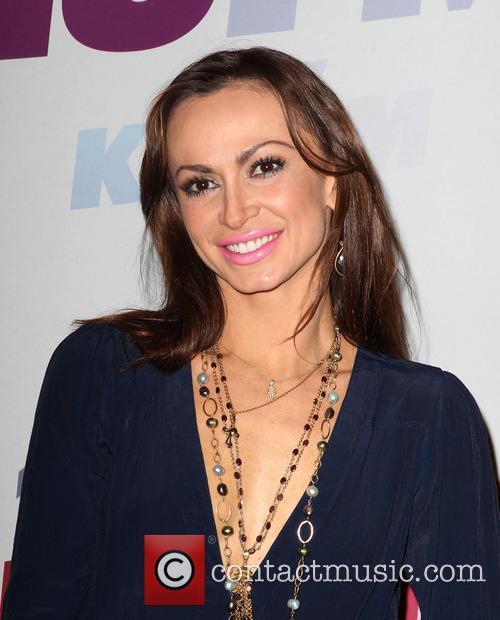 Karina Smirnoff 1