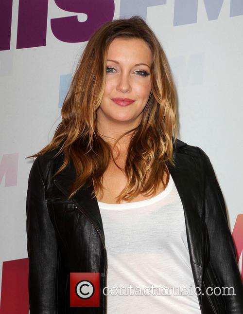 Katie Cassidy 5