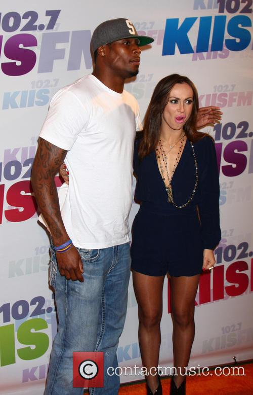karina smirnoff and jacoby jones relationship poems