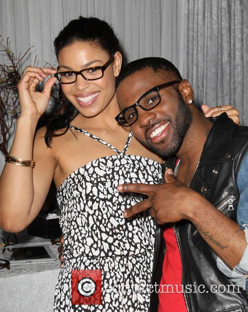 Jordin Sparks and Jason Darulo 2