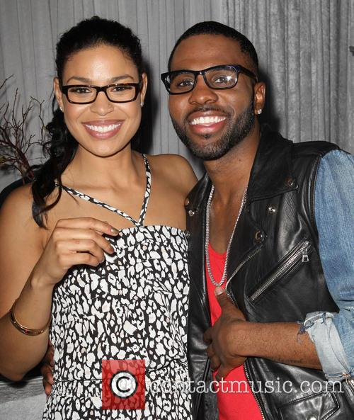 Jordin Sparks and Jason Darulo 5