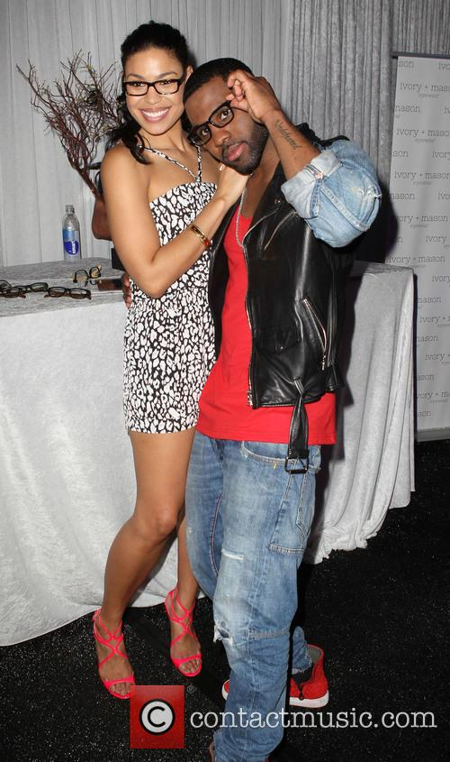 Jordin Sparks and Jason Darulo 8