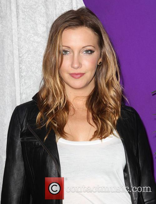 what katie cassidy phone number